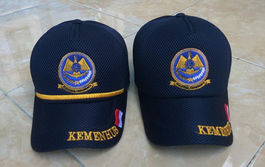Topi Bahan Double mess Hasil Produksi Konveksi Topi Murah memang kualitas  nya unggul jika di bandingkan dengan produksi topi yang lain. ba7fa177c5