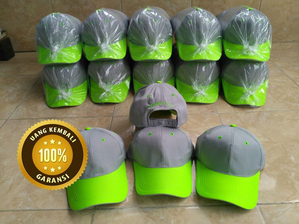 Pabrik topi bandung garansi uang kembali memberikan garansi jika ada  produksi topi yang gagal atau cacat 4bb6335ceb