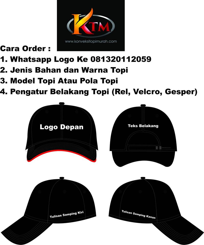 Konveksi Topi Murah - Galeri Tempat Produsen Topi di Bandung adalah Sentra  Topi Memang Terkenal di bandung. Bandung merupakan pusat fashion yang sudah  ... 807a28205d