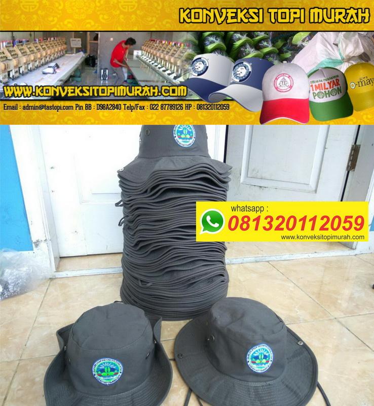 Pabrik topi rimba mutu terjamin bagus murah adalah tempat produsen topi  rimba dengan kualitas mutu terjamin serta harga murah yang bertempat di  bandung 6a91dac136