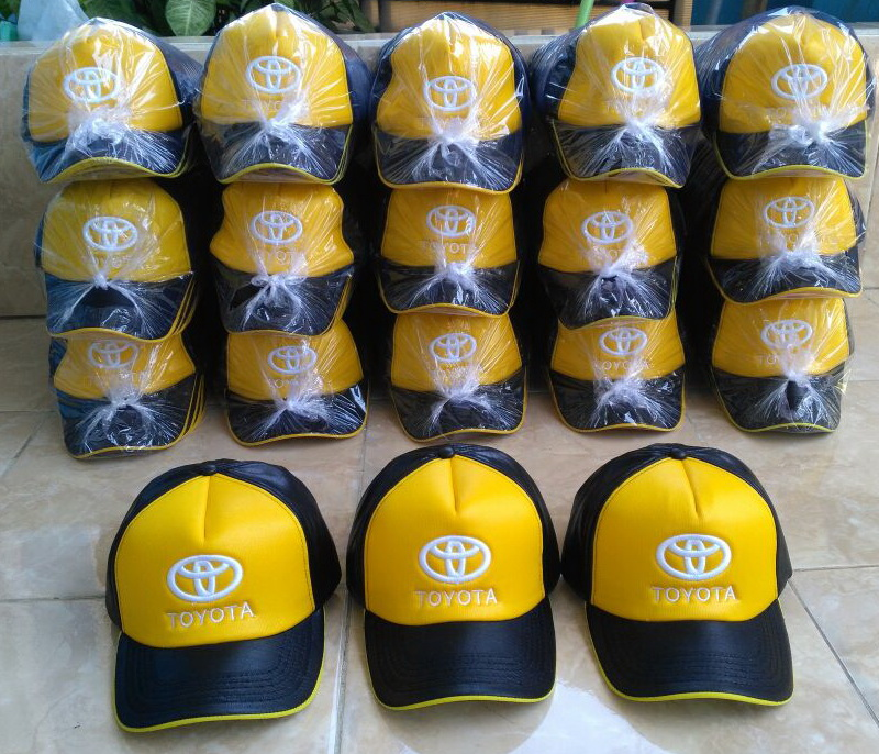 Vendor Topi Bandung Pilihan Utama • Konveksi Topi Murah  a0239a23cc